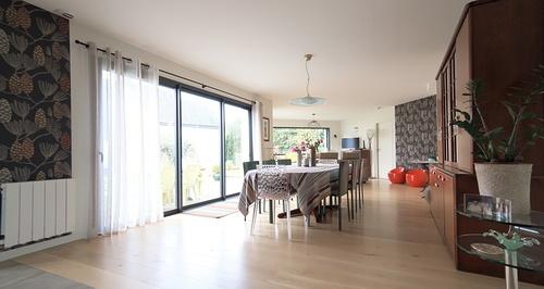 MAISON SENIOR - 595 m2- Accès plain-pied - 2 NIVEAUX