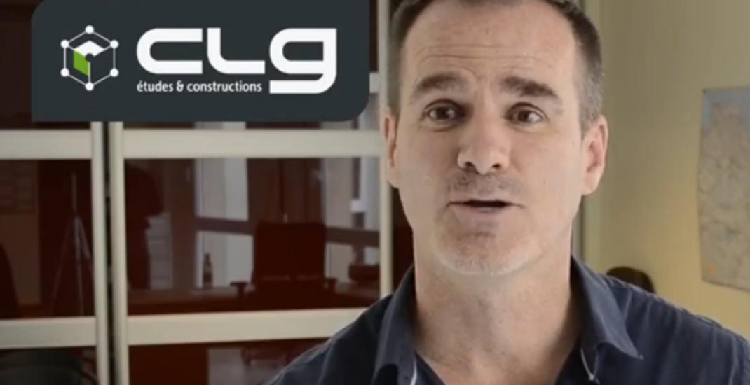 Stéphane - Technico-commercial chez CLG depuis 3 ans 0