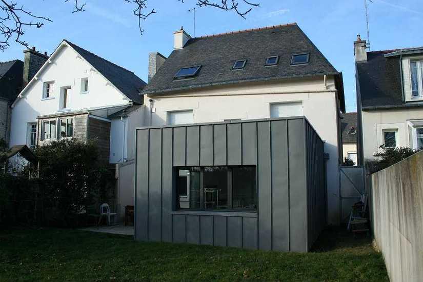 Extension maison : agrandissement du salon de 24 m² saint-brieuc-salon-extension3-apres2
