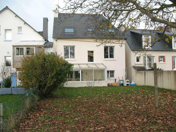 Extension maison : agrandissement du salon de 24 m² saint-brieuc-salon-extension3-1024x768