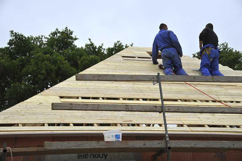 BTB - entreprise générale de bâtiment - charpente 0