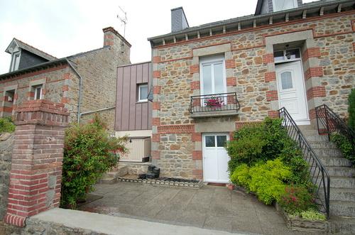 Extension d''une maison à Ploufragan (22)