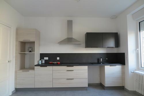 Rénovation complète : isolation, menuiseries, création pièce, aménagements..
