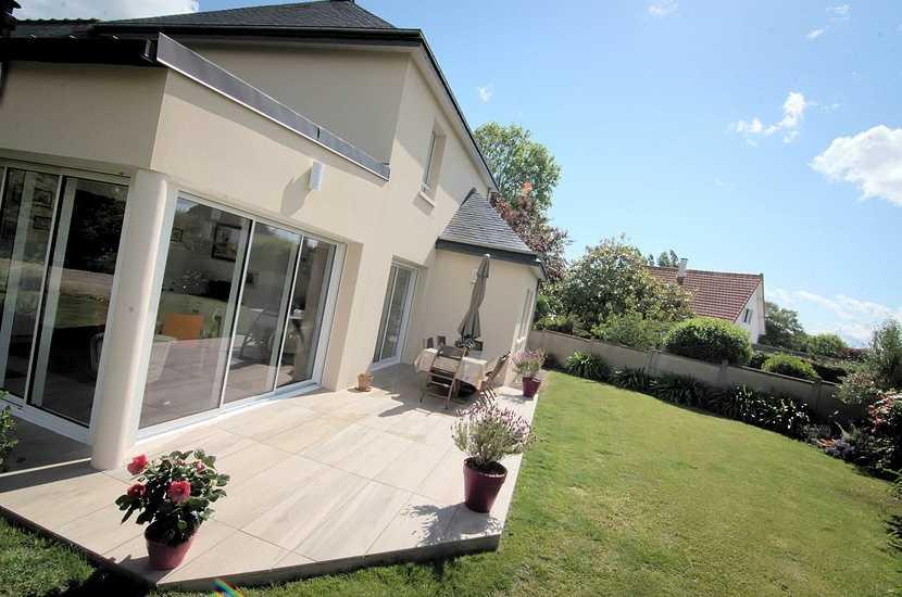 Extension d''une maison à Saint-Quay Portrieux (22) dsc4859