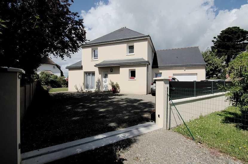 Extension d''une maison à Saint-Quay Portrieux (22) dsc4863