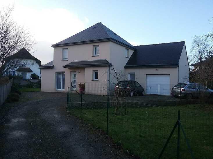 Extension d''une maison à Saint-Quay Portrieux (22) 20180116125020