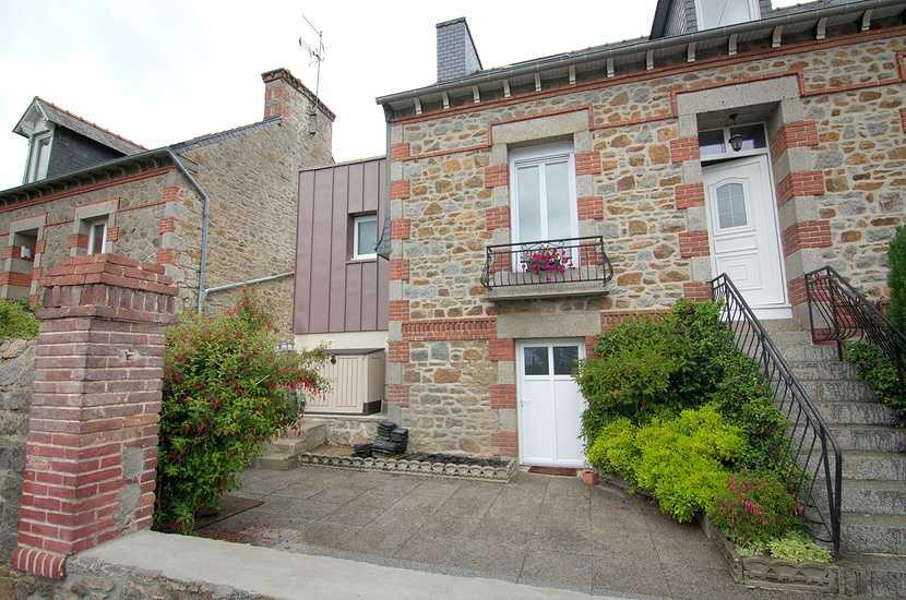 Extension d''une maison à Ploufragan (22) dsc4882