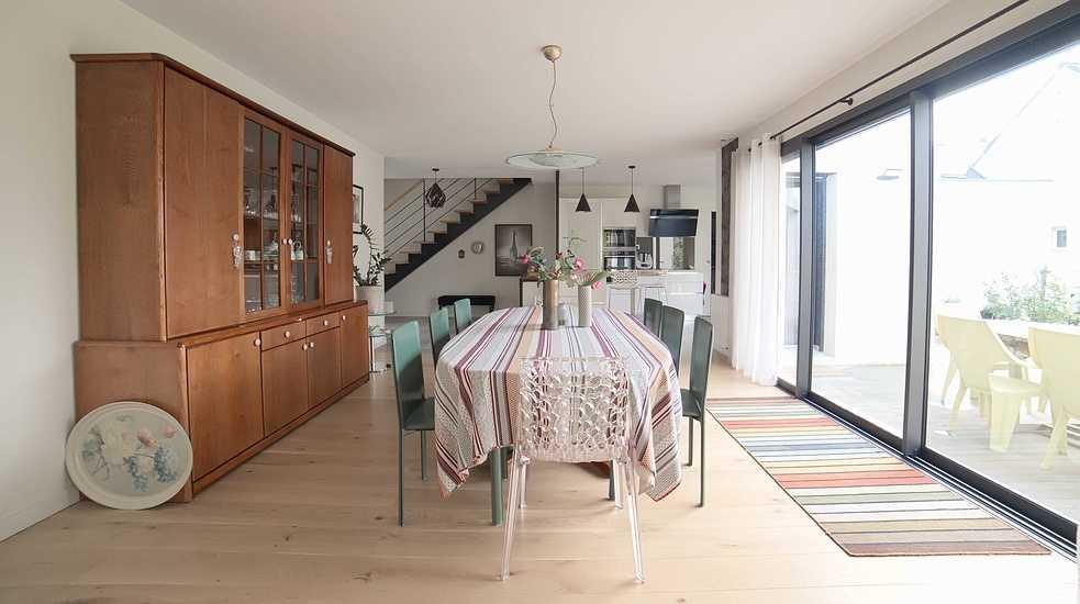 MAISON SENIOR - 595 m2- Accès plain-pied - 2 NIVEAUX dsc0064