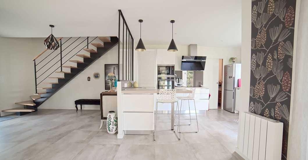 MAISON SENIOR - 595 m2- Accès plain-pied - 2 NIVEAUX dsc0066