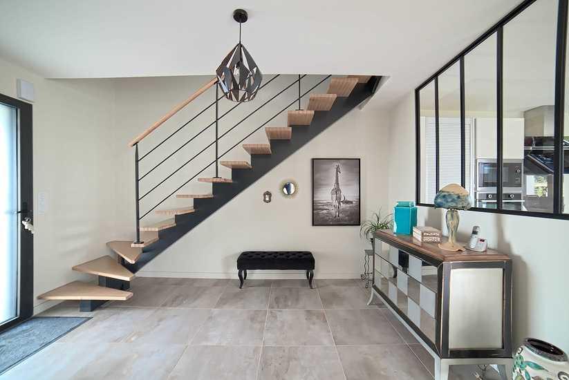 MAISON SENIOR - 595 m2- Accès plain-pied - 2 NIVEAUX dsc0070