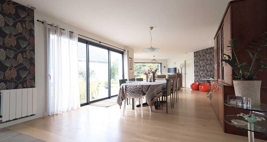 MAISON SENIOR - 595 m2- Accès plain-pied - 2 NIVEAUX 0