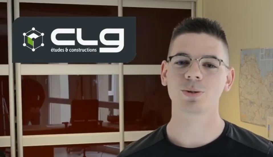 Maël, Dessinateur métreur- CLG 0