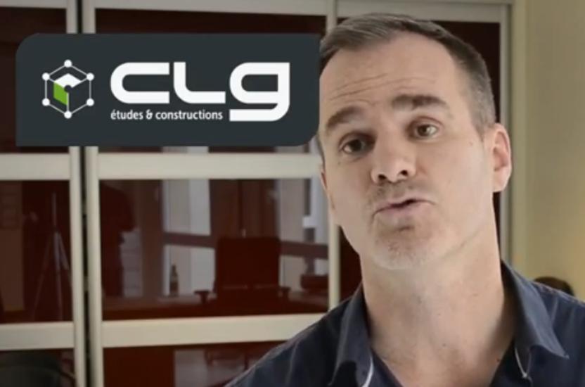 Stéphane - Technico-commercial- CLG /BTB 0