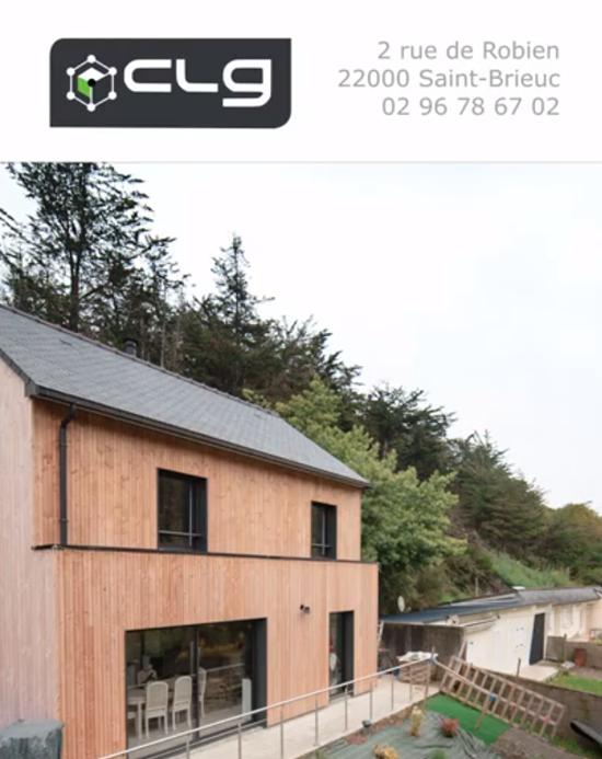 Maisons sur-mesure, extension, rénovation 0