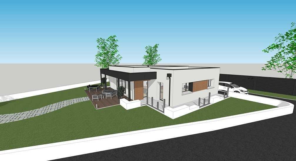 Quels sont les critères de construction d''une maison passive ? 0