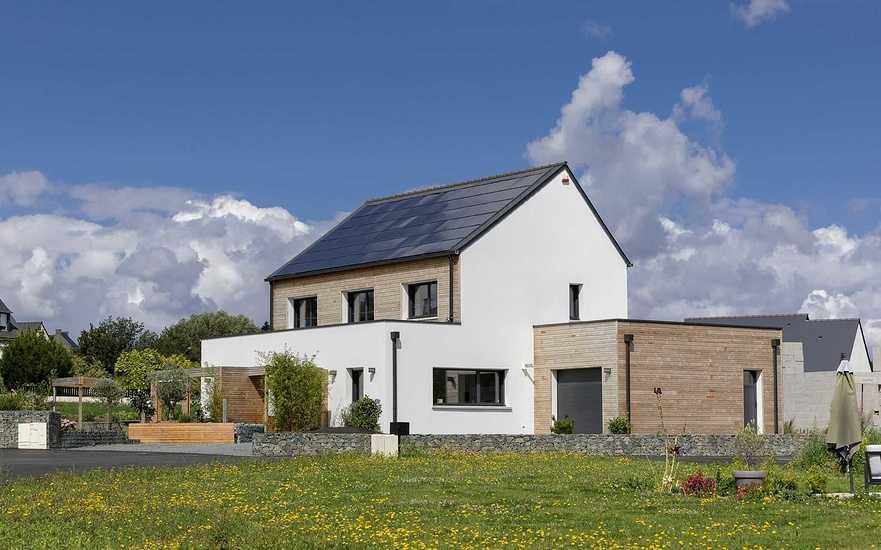 Qu''est ce qu''une maison à énergie positive ? 0