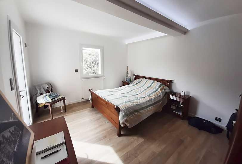 Reportage photos : extension maison contemporaine - Plaintel 20210331153430