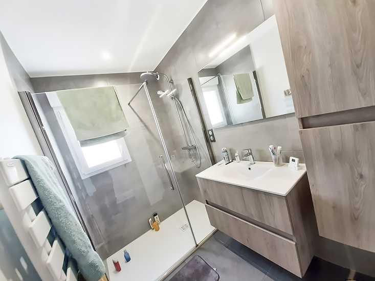 Reportage photos : extension maison contemporaine - Plaintel 20210331153521
