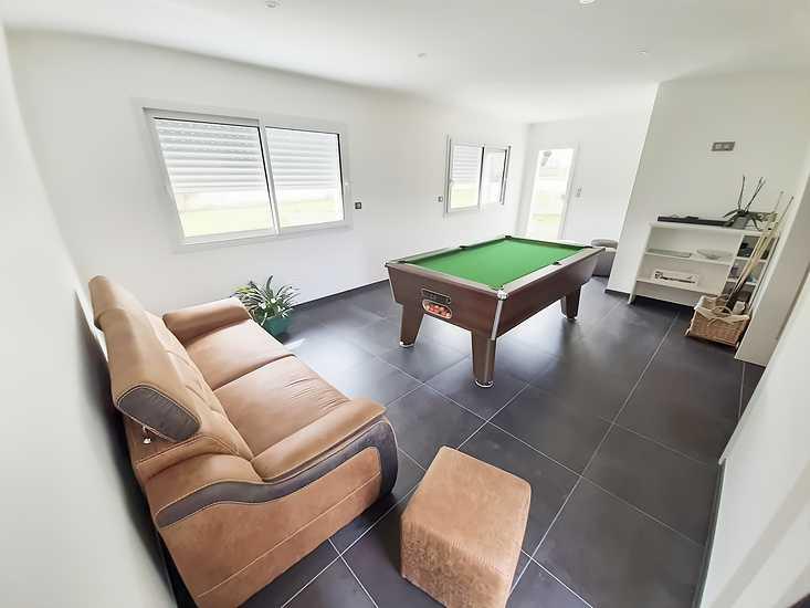 Reportage photos : extension maison contemporaine - Plaintel 20210331153553