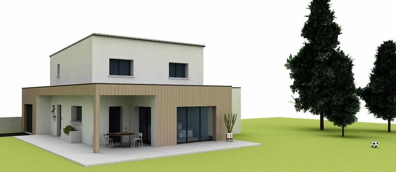 Plans maison 139 m² -4 chambres - Plédehel captured'ecran2021-05-12100356