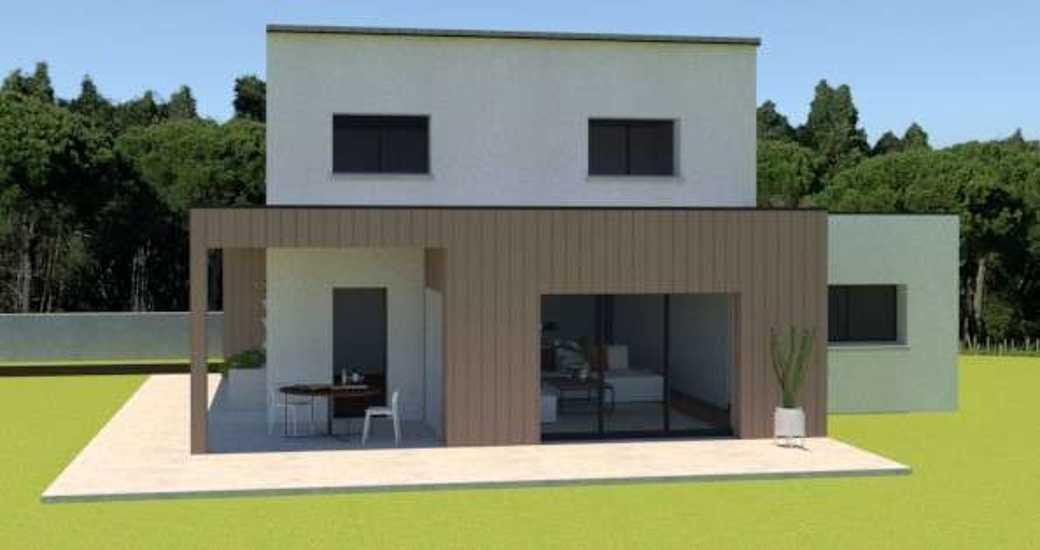 Plans maison 139 m² -4 chambres - Plédehel captured'ecran2021-05-12102844