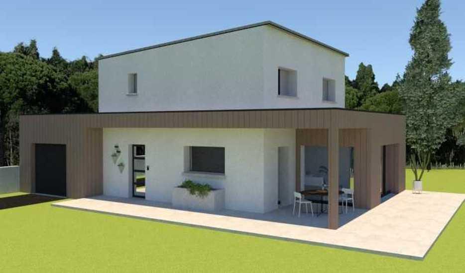 Plans maison 139 m² -4 chambres - Plédehel captured'ecran2021-05-12103432