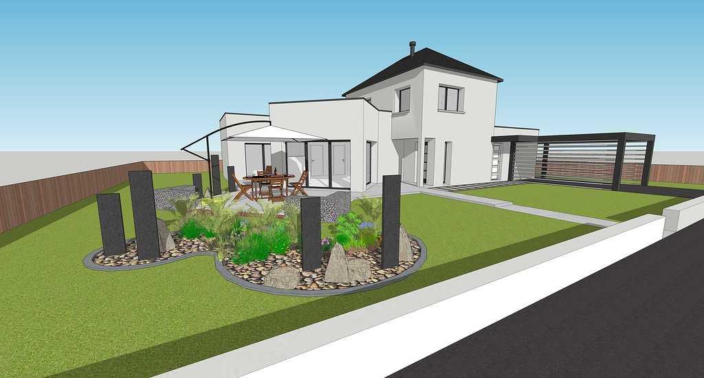 Votre avant-projet chez CLG Construction ap81