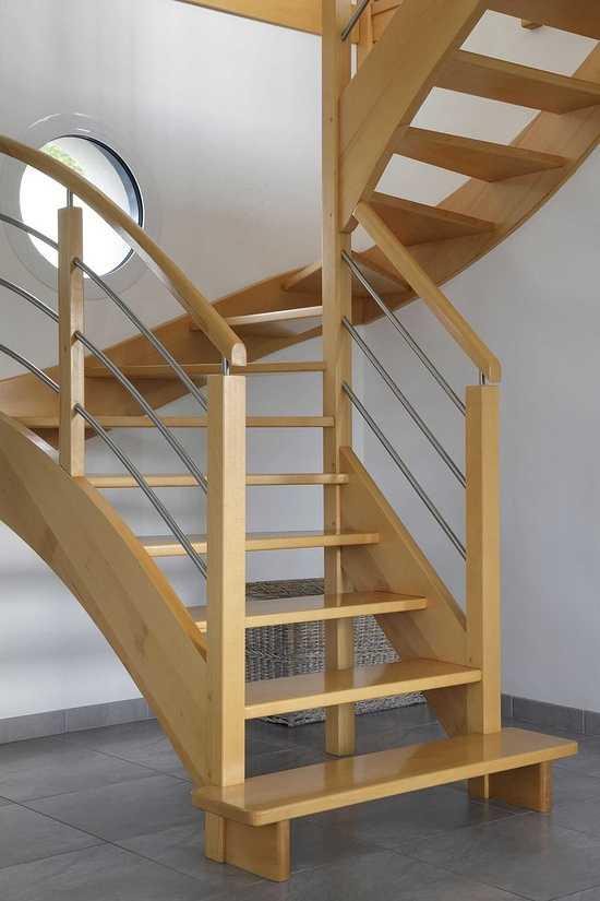 Maison contemporaine • 2 niveaux- Plédran clgfredericbaron-43preview