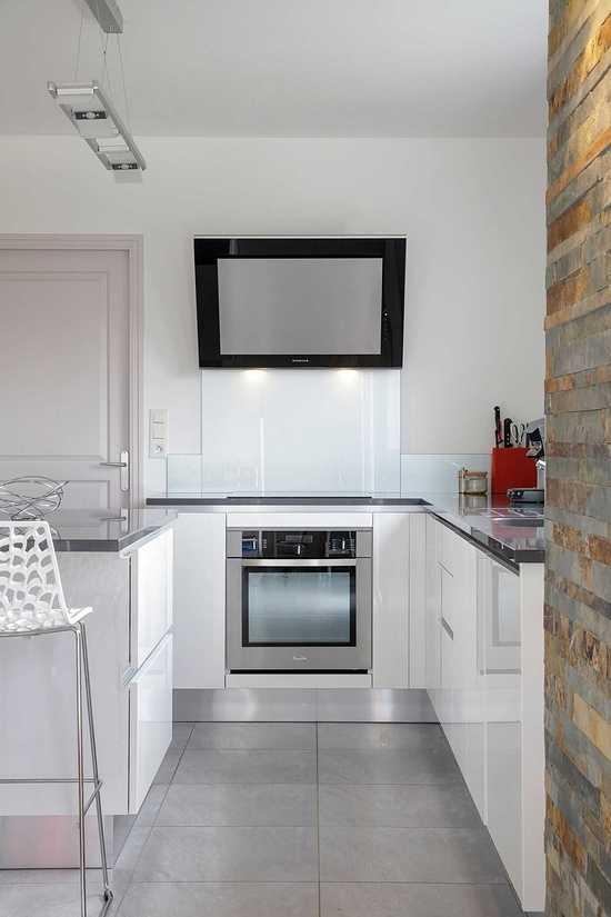 Maison contemporaine • 2 niveaux- Plédran clgfredericbaron-44preview