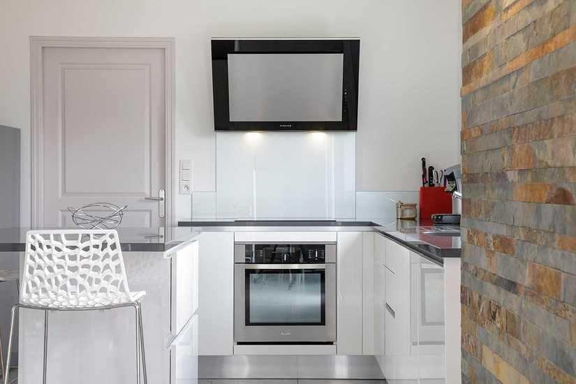 Maison contemporaine • 2 niveaux- Plédran clgfredericbaron-45preview