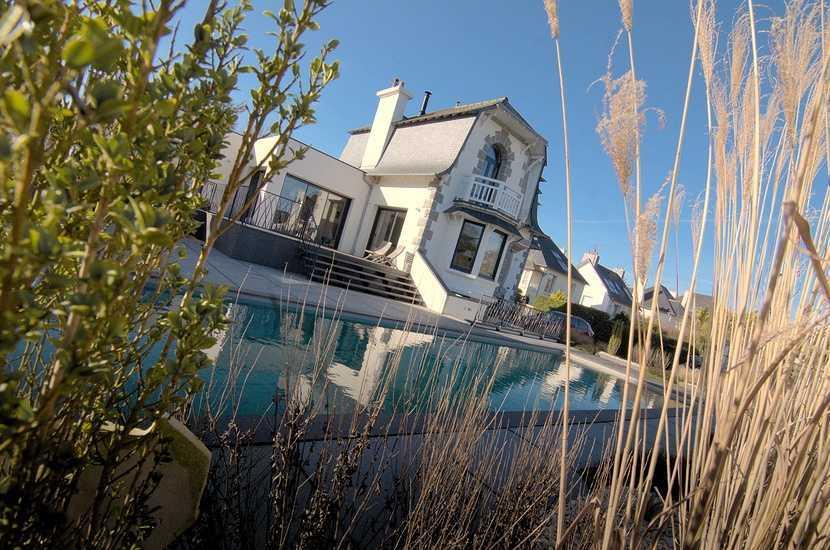Rénovation d''une maison et création d''une piscine - Binic (22) dsc1600
