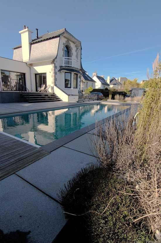 Rénovation d''une maison et création d''une piscine - Binic (22) dsc1601