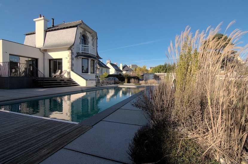 Rénovation d''une maison et création d''une piscine - Binic (22) dsc1602