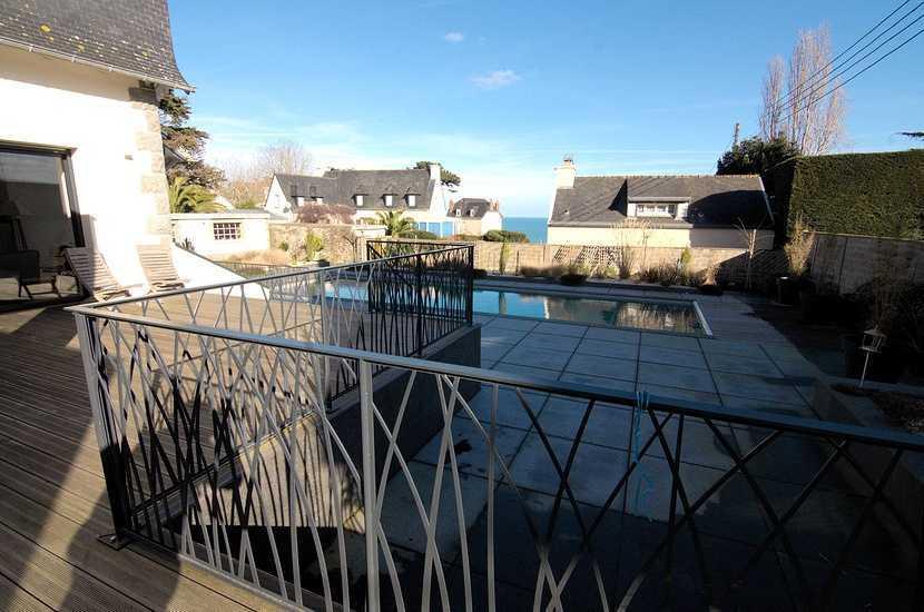 Rénovation d''une maison et création d''une piscine - Binic (22) dsc1607