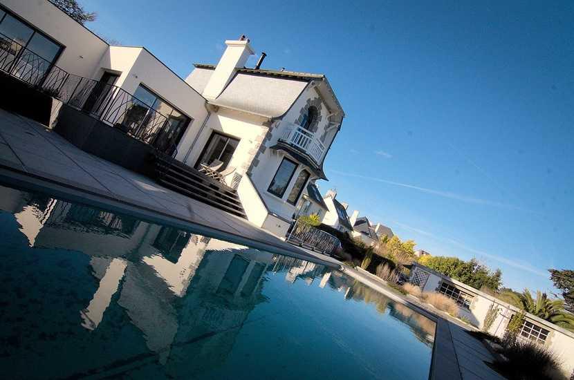 Rénovation d''une maison et création d''une piscine - Binic (22) dsc1614