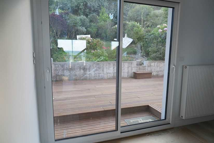 Rénovation intérieure et extérieure d''une maison de vacances - Plérin img1127