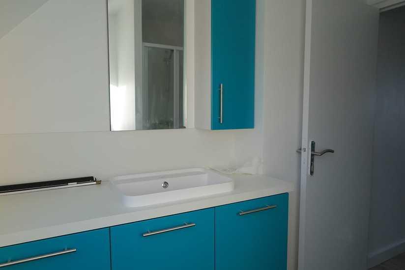 Rénovation intérieure et extérieure d''une maison de vacances - Plérin img1143